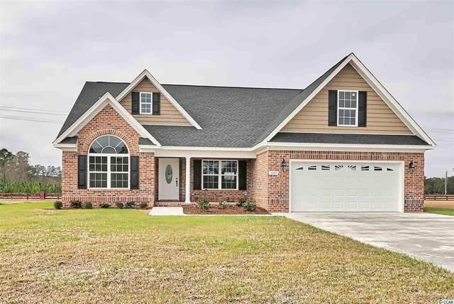 324 Farmtrac Dr., Aynor, SC 29511 (MLS #2010110) :: James W. Smith Real Estate Co.