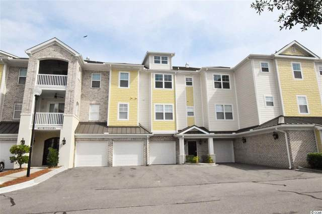 6203 Catalina Dr. #935, North Myrtle Beach, SC 29582 (MLS #2010126) :: Right Find Homes