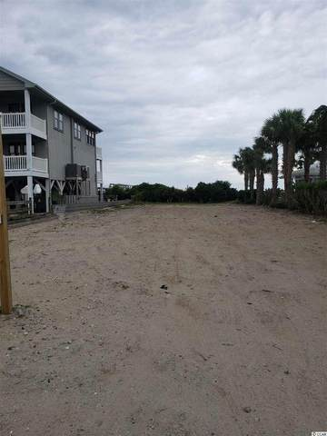 Lot 12 Ocean Blvd. S, North Myrtle Beach, SC 29582 (MLS #2010128) :: The Lachicotte Company