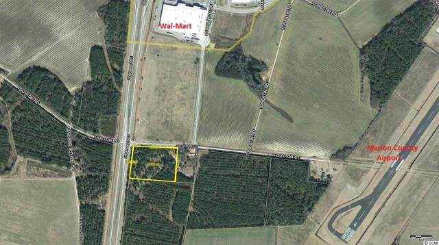TBD Highway 501 Bypass, Marion, SC 29571 (MLS #2010129) :: The Litchfield Company