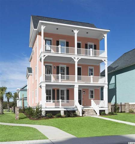 7759 Ocean Blvd. N, Myrtle Beach, SC 29572 (MLS #2010130) :: Sloan Realty Group