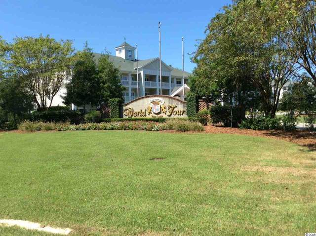 1009 World Tour Blvd. #206, Myrtle Beach, SC 29579 (MLS #2010145) :: The Hoffman Group