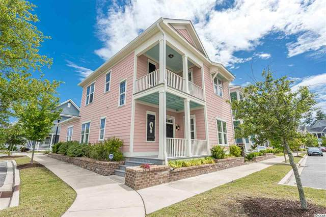 1125 Means Circle, Myrtle Beach, SC 29577 (MLS #2010147) :: Garden City Realty, Inc.