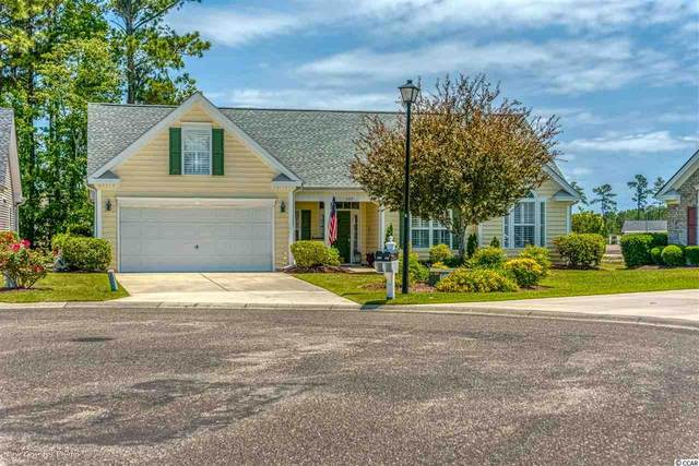 509 Crawley Pl., Murrells Inlet, SC 29576 (MLS #2010156) :: Sloan Realty Group