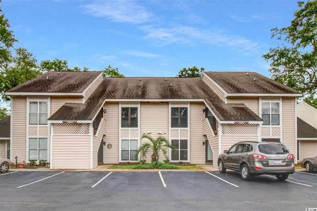 4454 Little River Inn Ln. #706, Little River, SC 29566 (MLS #2010167) :: Jerry Pinkas Real Estate Experts, Inc
