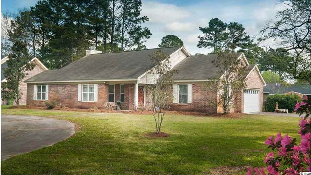 1000 Mahan St., Georgetown, SC 29440 (MLS #2010168) :: James W. Smith Real Estate Co.