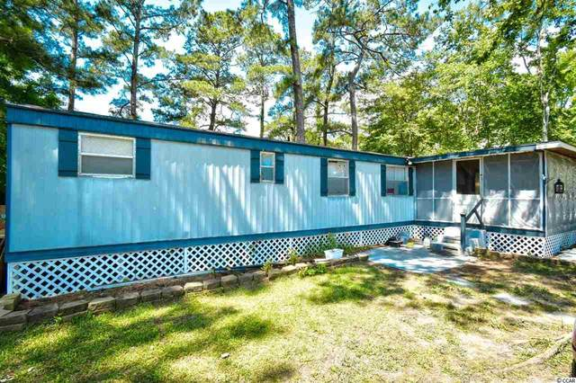 117 Offshore Dr., Murrells Inlet, SC 29576 (MLS #2010171) :: The Litchfield Company