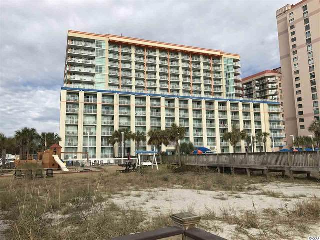 5300 N Ocean Blvd. #521, Myrtle Beach, SC 29577 (MLS #2010184) :: The Greg Sisson Team with RE/MAX First Choice