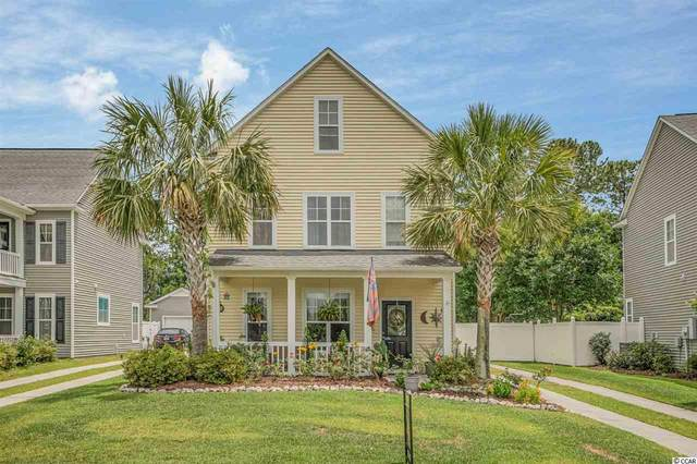 433 Emerson Dr., Myrtle Beach, SC 29579 (MLS #2010186) :: Right Find Homes