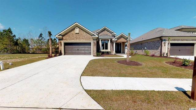 405 Pompano Court, Myrtle Beach, SC 29577 (MLS #2010191) :: Coastal Tides Realty