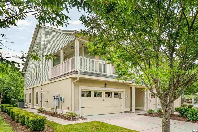 104 Knightbury Ct. B, Murrells Inlet, SC 29576 (MLS #2010202) :: Berkshire Hathaway HomeServices Myrtle Beach Real Estate