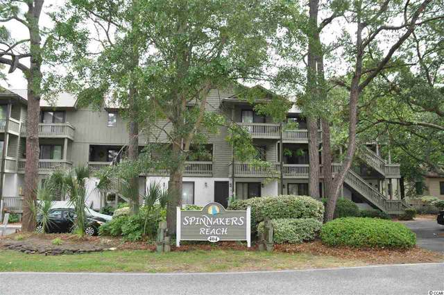 404 72nd Ave. N #208, Myrtle Beach, SC 29572 (MLS #2010215) :: The Trembley Group | Keller Williams
