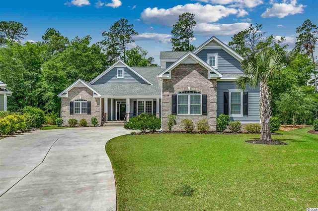 52 Springtime Ct., Murrells Inlet, SC 29576 (MLS #2010234) :: Garden City Realty, Inc.