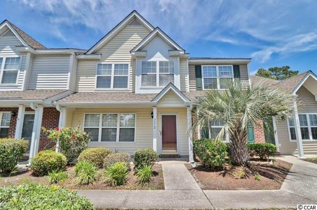 3572 Evergreen Way #3572, Myrtle Beach, SC 29577 (MLS #2010248) :: James W. Smith Real Estate Co.