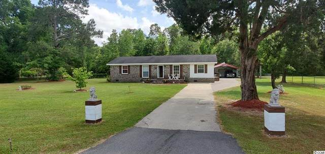2460 Highway 319, Aynor, SC 29511 (MLS #2010275) :: The Greg Sisson Team with RE/MAX First Choice