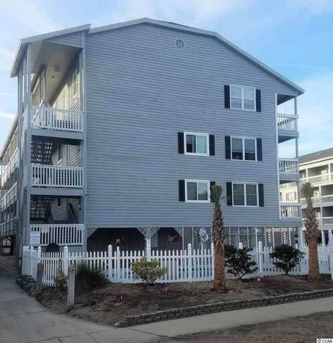 1429 N Waccamaw Dr. #305, Garden City Beach, SC 29576 (MLS #2010276) :: Grand Strand Homes & Land Realty