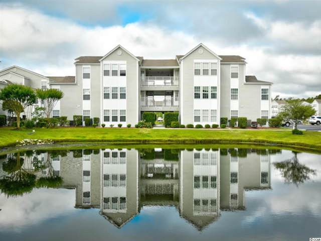 8641 Southbridge Rd. F, Surfside Beach, SC 29575 (MLS #2010279) :: The Litchfield Company