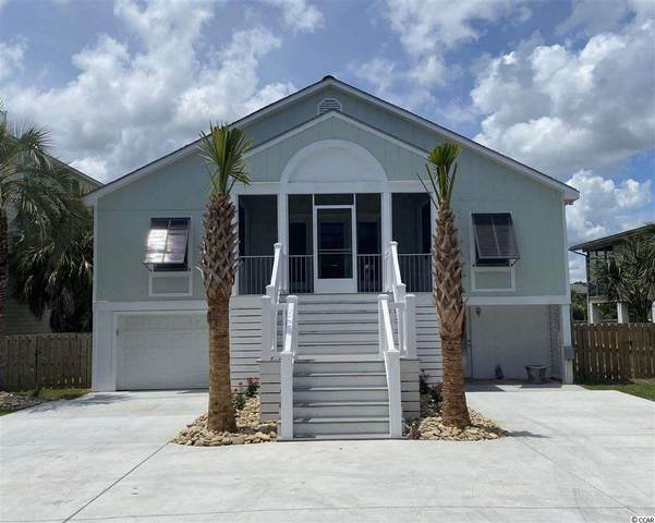 166 Sundial Dr., Pawleys Island, SC 29585 (MLS #2010281) :: Jerry Pinkas Real Estate Experts, Inc