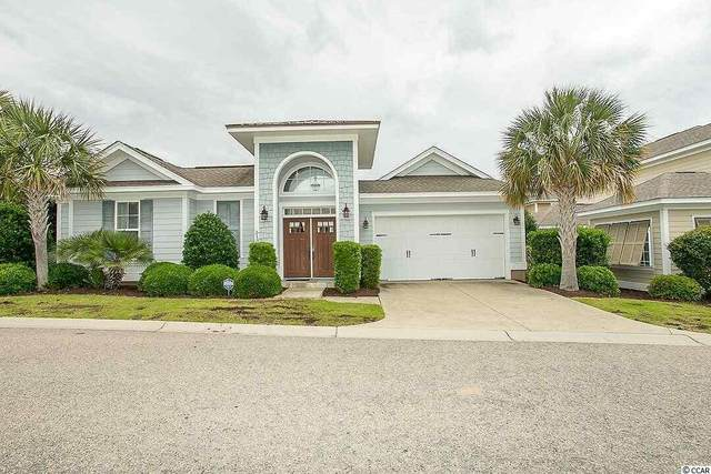 513 Olde Mill Dr., North Myrtle Beach, SC 29582 (MLS #2010290) :: Right Find Homes