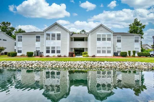 1961 Bentgrass Dr. E, Myrtle Beach, SC 29575 (MLS #2010297) :: Sloan Realty Group