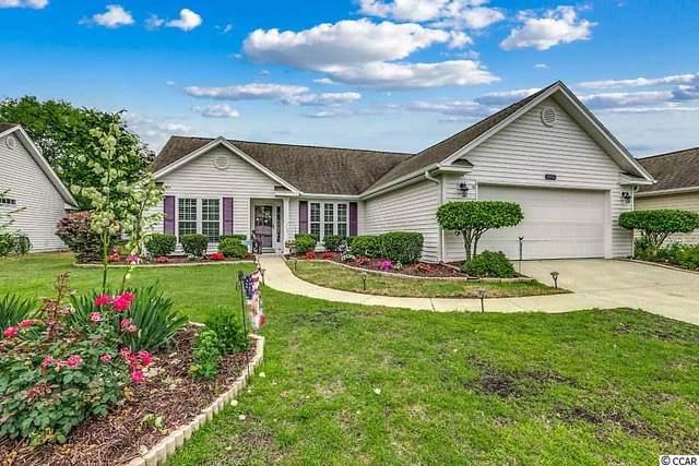 1640 Montclair Dr., Surfside Beach, SC 29575 (MLS #2010301) :: Jerry Pinkas Real Estate Experts, Inc