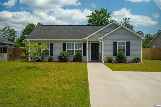 293 Weyburn St., Myrtle Beach, SC 29579 (MLS #2010304) :: Sloan Realty Group