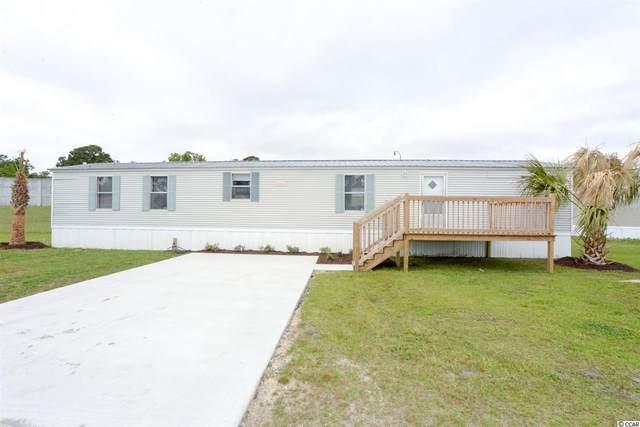 1015 Olde Pine Dr., North Myrtle Beach, SC 29582 (MLS #2010323) :: The Lachicotte Company