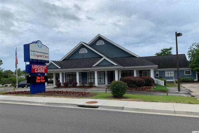 1943-1945 Glenns Bay Rd., Surfside Beach, SC 29575 (MLS #2010332) :: The Greg Sisson Team with RE/MAX First Choice