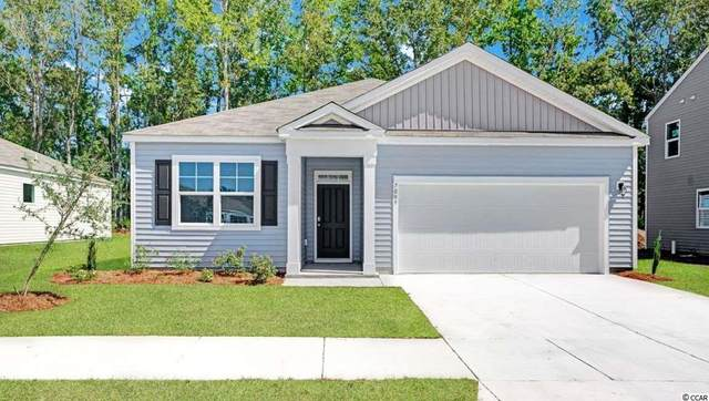 5107 Wavering Place Loop, Myrtle Beach, SC 29579 (MLS #2010334) :: Right Find Homes
