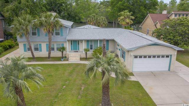 33 Smith Blvd., Myrtle Beach, SC 29588 (MLS #2010338) :: Armand R Roux | Real Estate Buy The Coast LLC