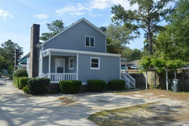 2707 A Edge Dr., North Myrtle Beach, SC 29582 (MLS #2010348) :: The Greg Sisson Team with RE/MAX First Choice