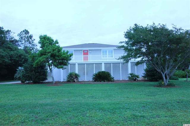 204 15th Ave. N, North Myrtle Beach, SC 29582 (MLS #2010351) :: Jerry Pinkas Real Estate Experts, Inc