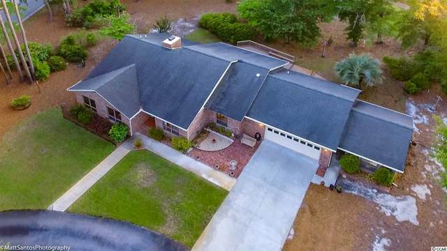 252 Hopeland St., Pawleys Island, SC 29585 (MLS #2010358) :: Sloan Realty Group
