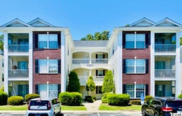 1310 River Oaks Dr. 2-E, Myrtle Beach, SC 29579 (MLS #2010375) :: Jerry Pinkas Real Estate Experts, Inc