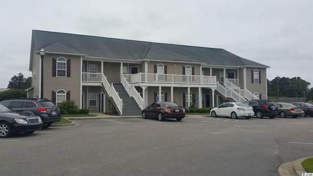 129 Ashley Park Dr. 7E, Myrtle Beach, SC 29579 (MLS #2010377) :: James W. Smith Real Estate Co.