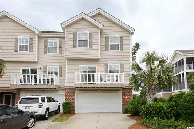 601 Hillside Dr. N #1106, North Myrtle Beach, SC 29582 (MLS #2010383) :: The Greg Sisson Team with RE/MAX First Choice