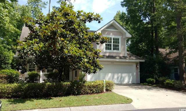 1421 Lighthouse Dr. Tidewater, North Myrtle Beach, SC 29582 (MLS #2010387) :: The Litchfield Company