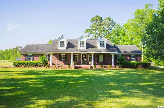 4381 Highway 319, Aynor, SC 29511 (MLS #2010398) :: The Greg Sisson Team with RE/MAX First Choice