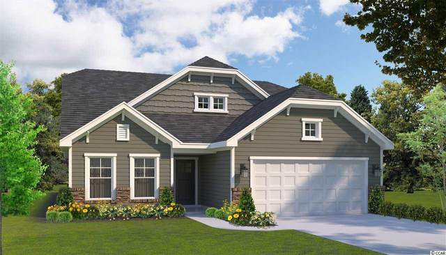3708 Park Pointe Ave., Little River, SC 29566 (MLS #2010401) :: Jerry Pinkas Real Estate Experts, Inc