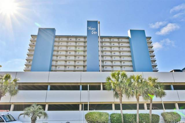 1012 N Waccamaw Blvd. #206, Garden City Beach, SC 29576 (MLS #2010406) :: Leonard, Call at Kingston