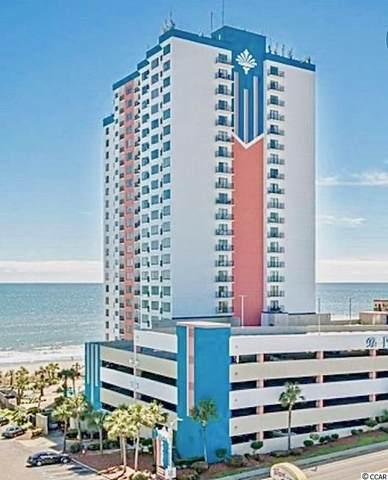 1605 S Ocean Blvd. #1812, Myrtle Beach, SC 29577 (MLS #2010410) :: Jerry Pinkas Real Estate Experts, Inc