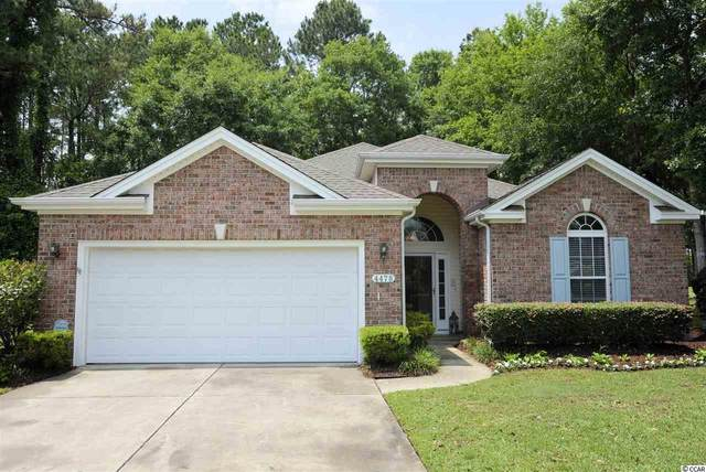 4478 Fringetree Dr., Murrells Inlet, SC 29576 (MLS #2010413) :: James W. Smith Real Estate Co.