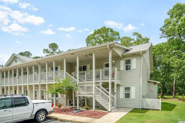 1280 White Tree Ln. J, Myrtle Beach, SC 29588 (MLS #2010422) :: Leonard, Call at Kingston