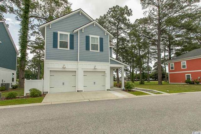 4754 Cloister Ln., Myrtle Beach, SC 29577 (MLS #2010423) :: Jerry Pinkas Real Estate Experts, Inc