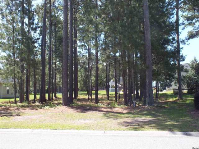 3161 Bayhaven Dr., Myrtle Beach, SC 29579 (MLS #2010429) :: Jerry Pinkas Real Estate Experts, Inc