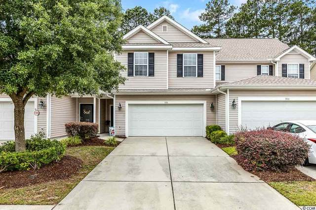 1116 Fairway Ln. #43, Conway, SC 29526 (MLS #2010432) :: James W. Smith Real Estate Co.
