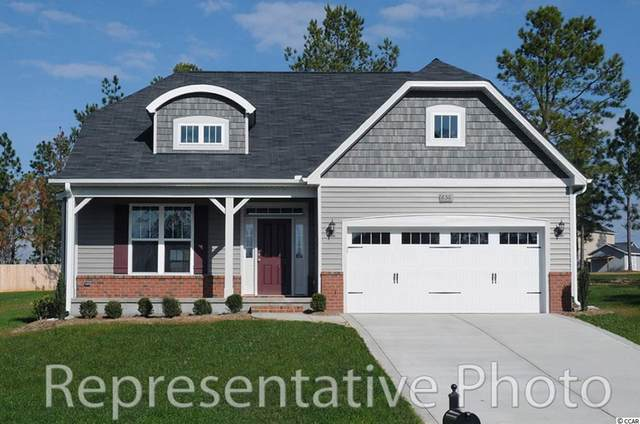 181 Astoria Park Loop, Conway, SC 29526 (MLS #2010433) :: Sloan Realty Group