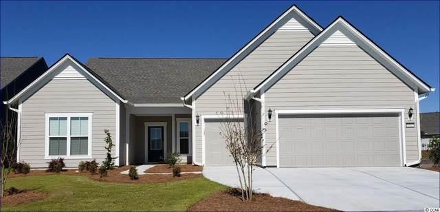 630 Greta Loop, Myrtle Beach, SC 29579 (MLS #2010434) :: Right Find Homes