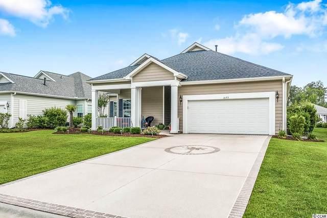 1655 Murrell Pl., Murrells Inlet, SC 29576 (MLS #2010441) :: Berkshire Hathaway HomeServices Myrtle Beach Real Estate