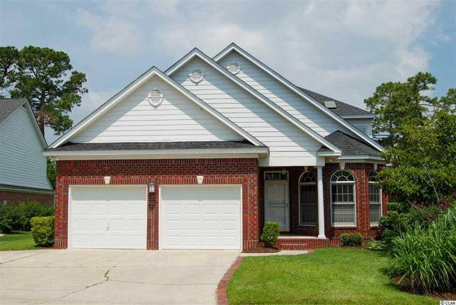 2065 N Berwick Dr., Myrtle Beach, SC 29575 (MLS #2010444) :: Right Find Homes